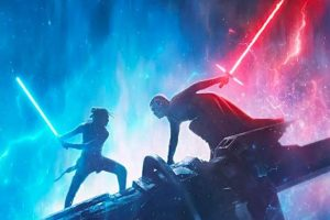 The Rise of Skywalker: Star Wars fan service, recycled plots, and nostalgia are strong with this one