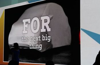 Whatever happened to the Next Big Things? – TechCrunch
