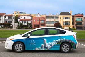 Aclima will map the air quality on every block in the Bay Area