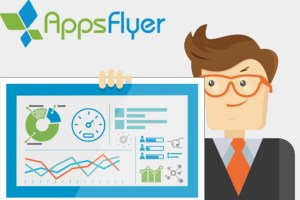 AppsFlyer raises $210 million to measure mobile marketing's impact