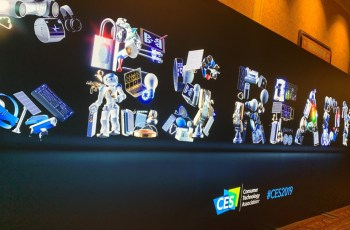 CES 2020 preview: What to expect from the Las Vegas techpalooza