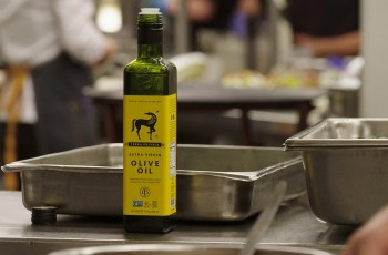 Cho will trace olive oil back to the orchard with IBM blockchain