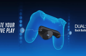 DualShock 4 Back Button Attachment review — Comfortable and capable