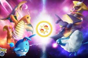 Niantic launches Pokémon Go's competitive battling league