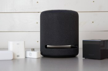 Too much, yet not enough: Amazon's Echo Studio, Echo Flex, and Fire TV Cube