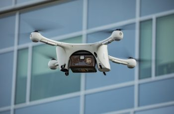 UPS and Matternet will begin delivering medical supplies via drone at UC San Diego Health