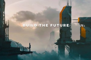Wizards of the Coast's new Archetype Entertainment studio is making a sci-fi RPG