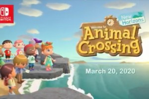 Animal Crossing: New Horizons is getting its own Nintendo Direct