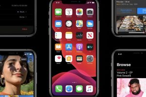 Apple releases iOS 13.4, iPadOS 13.4, macOS 10.15.4, tvOS 13.4, and watchOS 6.2 betas