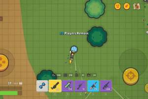 End Game Interactive raises $3 million to build expand on ZombsRoyale.io