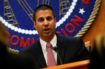 FCC chairman backs $9.7 billion plan to clear 3.7GHz C-band spectrum for 5G