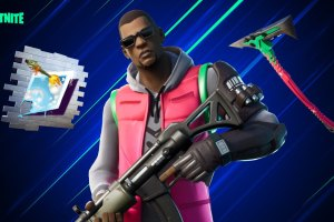 Fortnite is hosting a PS4 tournament on February 15 and 16