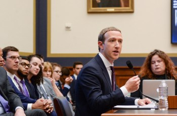 Irish data agency investigates GDPR violations by Facebook and others