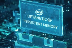 Optane persistent memory: Is the end of conventional client storage almost here?