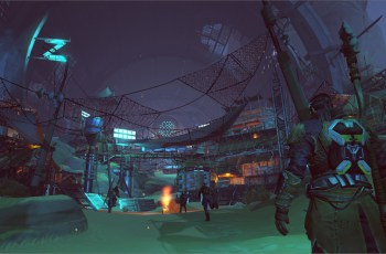 Population Zero starts its sci-fi MMO adventure on May 5