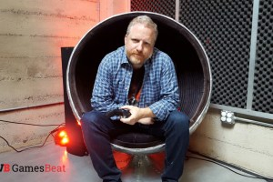 Rod Fergusson leaves Gears and The Coalition to run Diablo for Blizzard