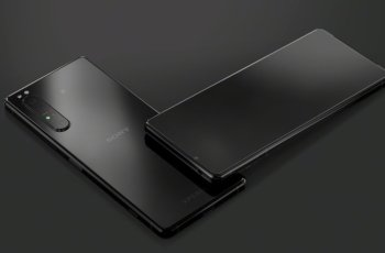 Sony's 5G Xperia 1 II is more a showcase than a contender