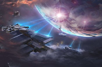 Stellaris: Galaxy Command ends its time out, soft-launches on iOS and Android