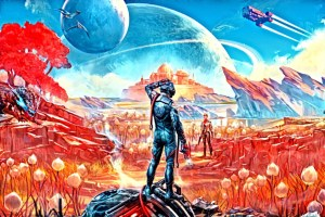 The Outer Worlds' Switch port delayed by coronavirus outbreak in China