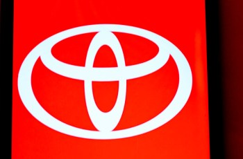 Toyota uses big data to prevent accidents caused by accelerator-brake mix-up