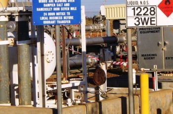 US natural gas operator shuts down for 2 days after being infected by ransomware