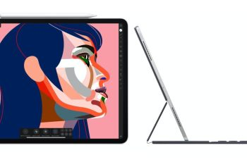 iPad trackpads foreshadow a new fight against Windows and Surface Pro