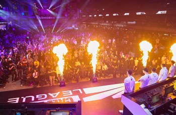 Call of Duty League shifts to online-only events due to coronavirus