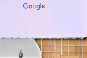 Google cancels I/O developer conference amid coronavirus concerns