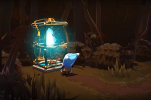Hello Games' The Last Campfire is coming to Switch