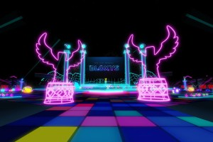 Roblox's in-game Bloxy Awards draw 600,000 spectators