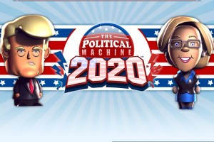 The DeanBeat: The Political Machine 2020 shows how hard it is to beat Trump