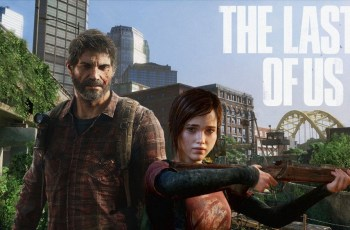 The Last of Us will become a TV series for HBO