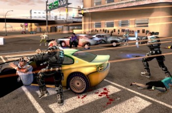 The RetroBeat: Crackdown is a fun way to blast the stress away