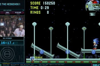 The RetroBeat: Games Done Quick will hold a special marathon to help with COVID-19 relief