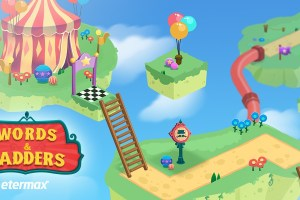 Trivia Crack maker Etermax launches Words & Ladders mobile game