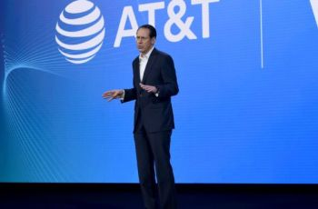 AT&T CEO retiring as telco plans for three years of cost cuts and layoffs
