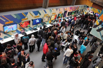 Brazil's BIG Festival takes its indie-gaming event online