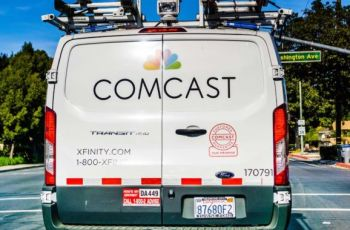 Comcast waives data cap until at least June 30 in response to pandemic