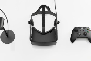 Facebook is selling refurbished Rift CV1s as Rift S remains sold out in U.S.