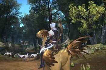 Final Fantasy XIV director: COVID-19 pandemic will cause delays