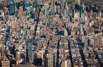 Poll of NYC VCs shows hope for early-stage startups