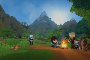 Riot Games acquires Hypixel Studios, maker of upcoming Minecraft-like game
