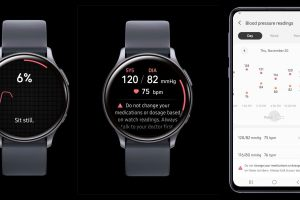 Samsung finally wins first approval for a Galaxy Watch blood pressure app