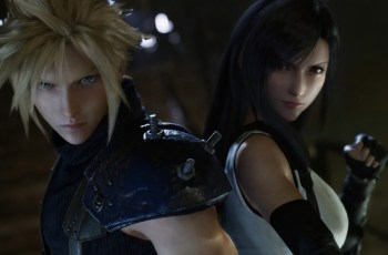 The RetroBeat: Final Fantasy VII Remake amplifies the classic's magic