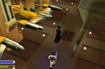 The RetroBeat: The Phantom Menace game deserves some love