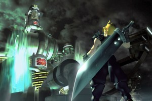 The RetroBeat: The magic of the original Final Fantasy VII