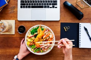 Uber Eats for businesses launches globally amid remote working surge