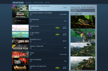 Valve: More games are finding success on Steam than ever before