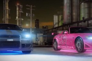 Zynga and Universal Games will add Fast & Furious cars to CSR Racing 2