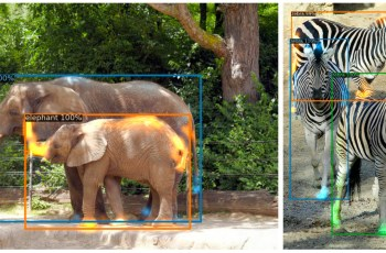 Facebook AI Research applies Transformer architecture to streamline object detection models
